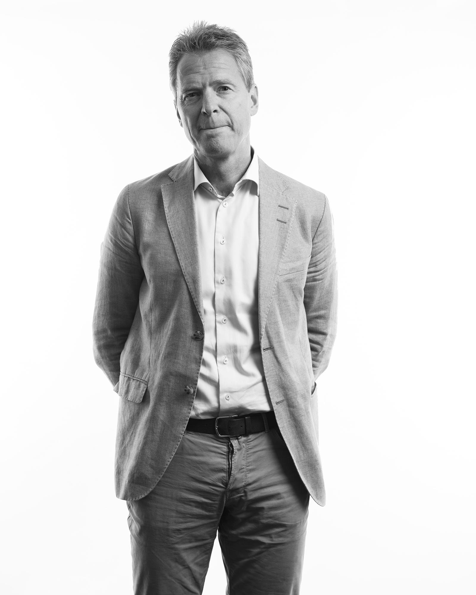 Jens Johan Hjort Chairman, Arctic Arts Festival (c) Knut Åserud/Arctic Arts Festival